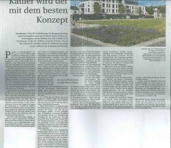 Käufer wird der mit dem besten Konzept - ein Beitrag von RIS Rheinischer Immobilienservice GmbH