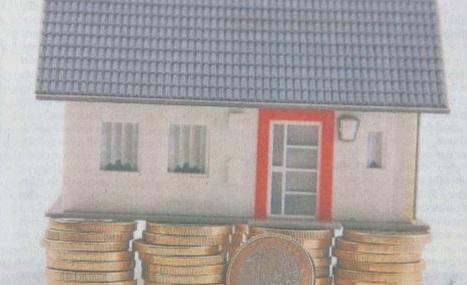 Wohnraum gilt als gute Investition - ein Beitrag von RIS Rheinischer Immobilienservice GmbH