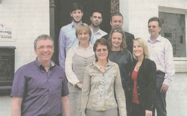 Zehn Jahre RIS - ein Beitrag von RIS Rheinischer Immobilienservice GmbH