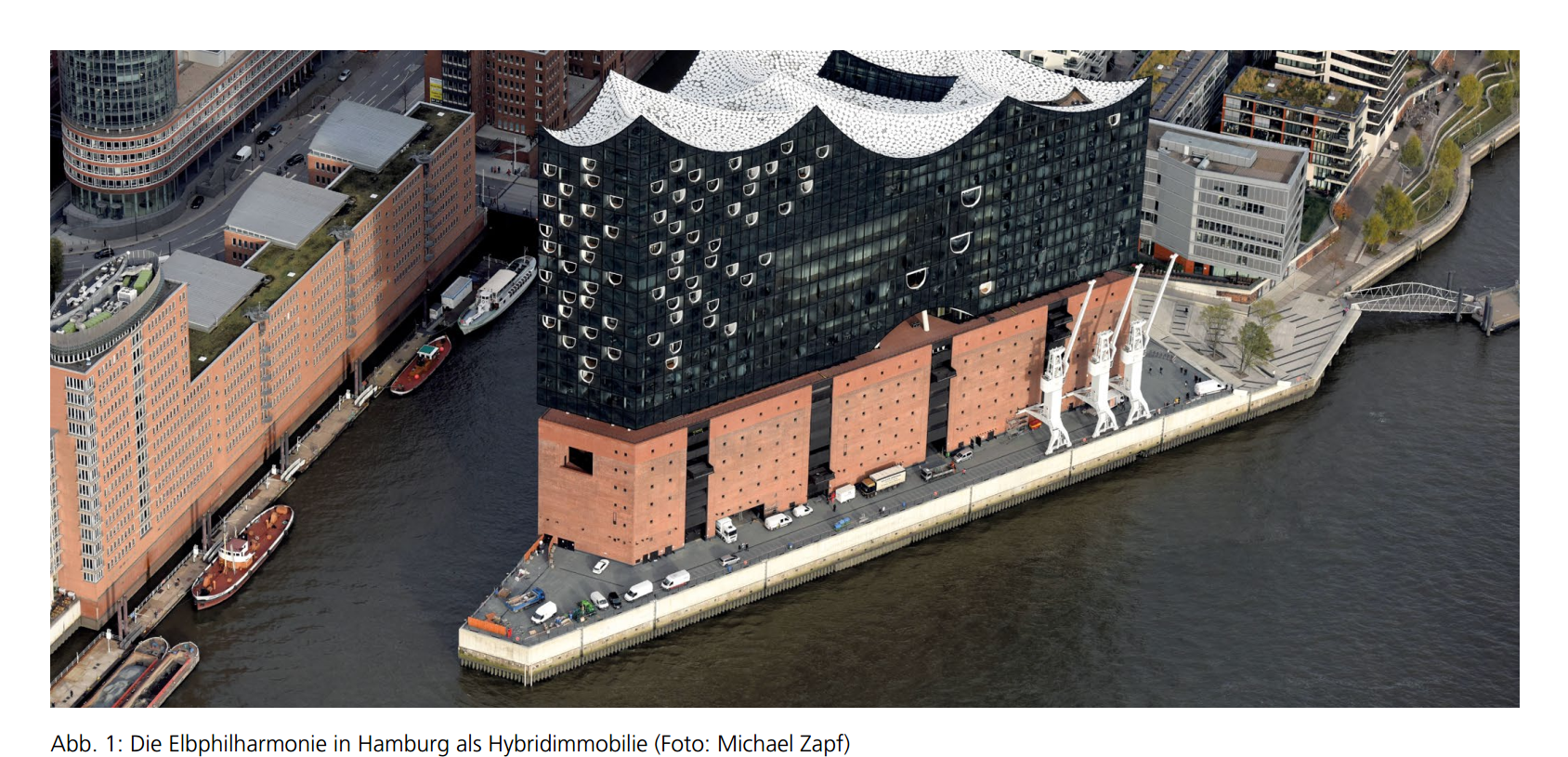 Urbanität auch in Neubaugebieten schaffen / vhw-Verbandszeitschrift / Mai 2018